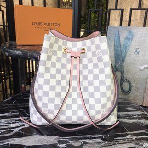 Louis Vuitton LV Neonoe Bucket Bag N40152